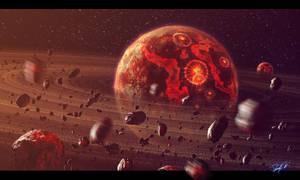 - A Protoplanet by RMirandinha