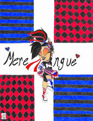 Li'l Miss Merengue by SolaSista94