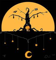 Woot Shirt - Halloween 2 by oniseraph