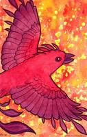 Firebird by sunhawk