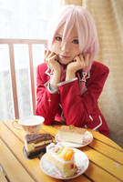 Guilty Crown-INORI by jiumojinbaozikong