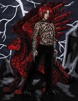 Commission: Sei by raerae