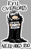 Need Hugs by raerae