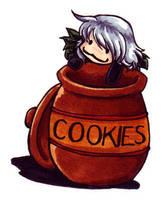 Cookies by raerae