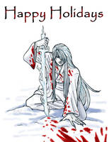 Happy Holidays 2005 by raerae
