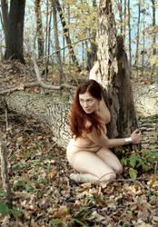 Samhain Ginger 002 by RTKraken