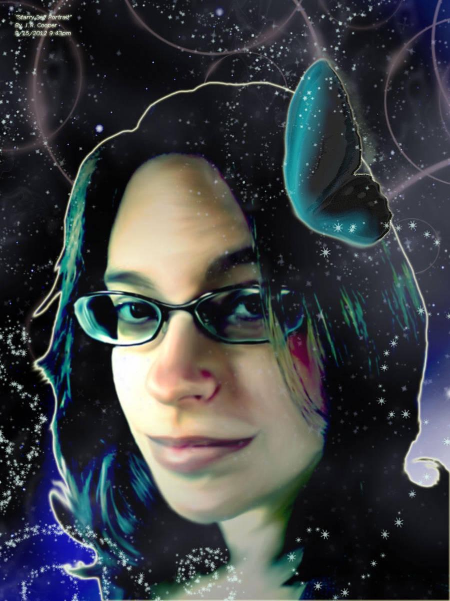 Glamourcat's Profile Picture