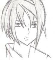 Sugata Shindo by Riku1824