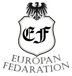 Europan Federation Crest (Terraworld) by Streeet-rat