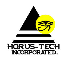 Horus-tech Logo (Terraworld) by Streeet-rat