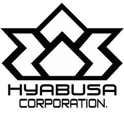 Hyabusa Logo (Terraworld) by Streeet-rat