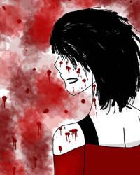 crimson  by whitneythesadweebo