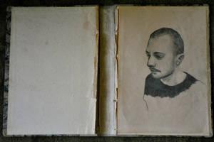 Sketch by DawidZdobylak