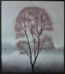 Tree by DawidZdobylak