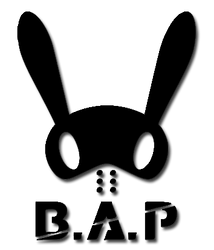 B.A.P LOGO PNG by SunnyGC