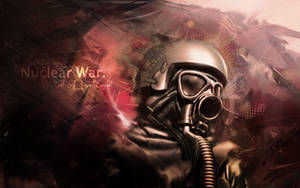 Nuclear War by Irgentwer