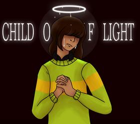 Child of Light by QueenPeaceKitty