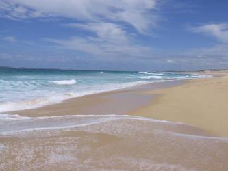7 mile beach 3 by WILKAT2
