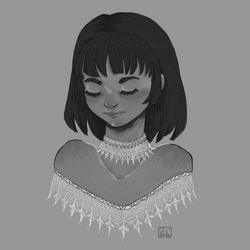 Lacework by LeelaEng