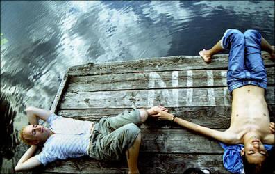 .lake love by mi4