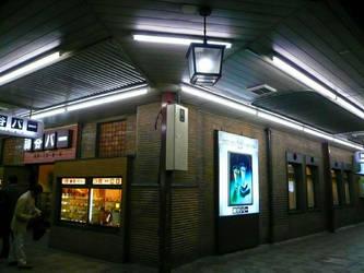 LOST IN TOKYO by hirolu