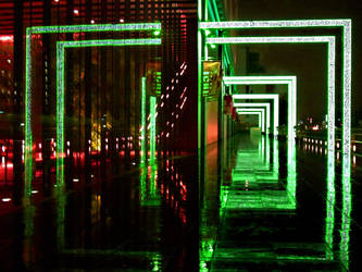 TOKYO GREEN 2012 AKIHABARA by hirolu