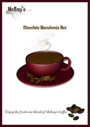 MoBay's Coffee Ad by bdechantal