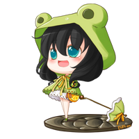 Kaeko by mochimaruvii