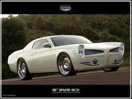 Pontiac GTO by phareck by FutureMuscleCars