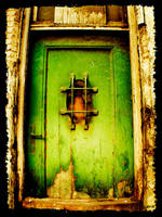 the Door II by kurosama