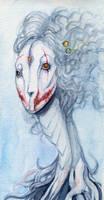 Blue Demon by XViolacea