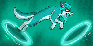 Werewolf Voyd by LoudandProudFanGirl