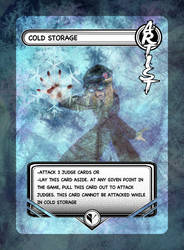 AATR5 Battle Card: Cold Storage by Doodlee-a