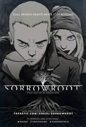 SORROWROOT: A new comic from Adrian Suva by shutupadrian