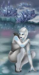 Frozen by Beatrycze1987