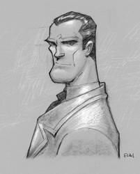 Osborn by alfiov