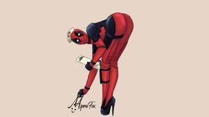 I STAN A PIN UP pt.2 by AspraFox