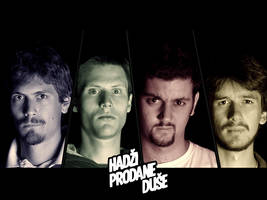 Hadzi Prodane Duse - bend by markogolubovic