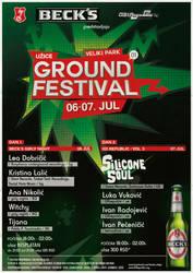 Ground Festival by 031 Republic by markogolubovic