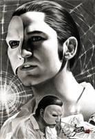 ERIK - Gerard Butler by akaLilith