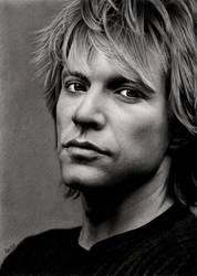 Jon Bon Jovi - 08 version by akaLilith