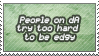 Stamp request -Edgy by Pixelated--Coffee