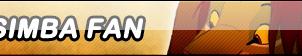 Adult Simba fan by Pixelated--Coffee