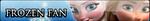 Frozen fan button by Pixelated--Coffee