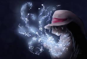 Ice Magic by KanuTGL
