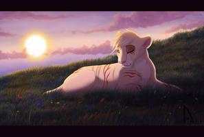Bliss by KanuTGL