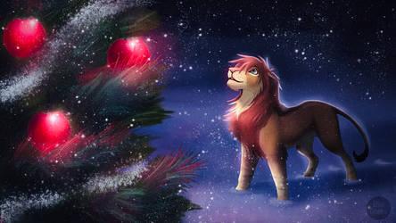 Christmas Lights by KanuTGL