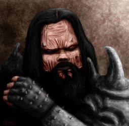 Mr. Lordi by Destinyfall