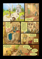.LL The Dreamlands Pag 16. by MalakiaLaGatta