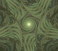 Seagrass Horizon by laurengary